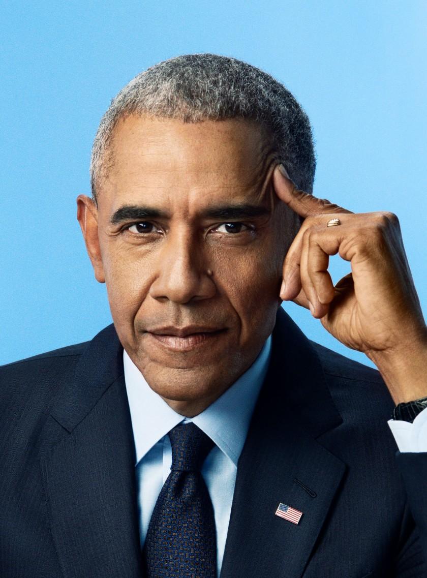 A Promised Land – Barack Obama's Memoir