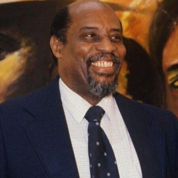 Marcus Garvey Jr. Dies