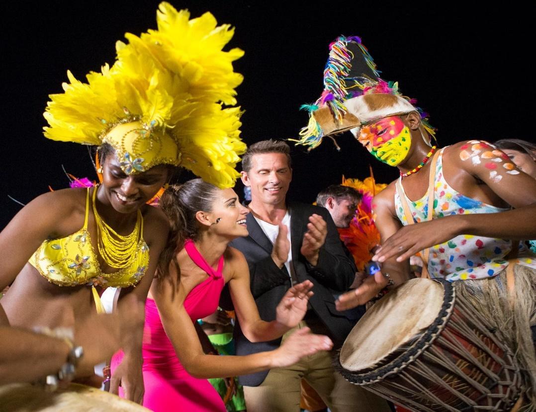 St. Lucia Wins World Travel Awards