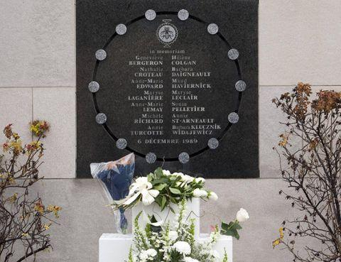 Massacre Victims Remembered
