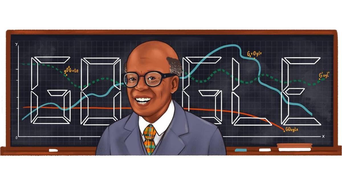 Sir Lewis' Doodle