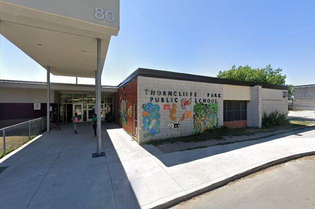 COVID hits Toronto school