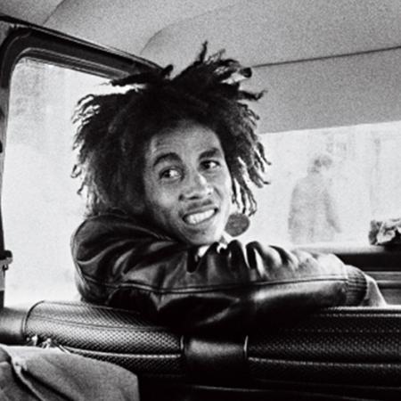 Rioters Sing Marley Songs