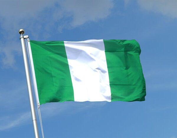 Nigerian Boys Rescued