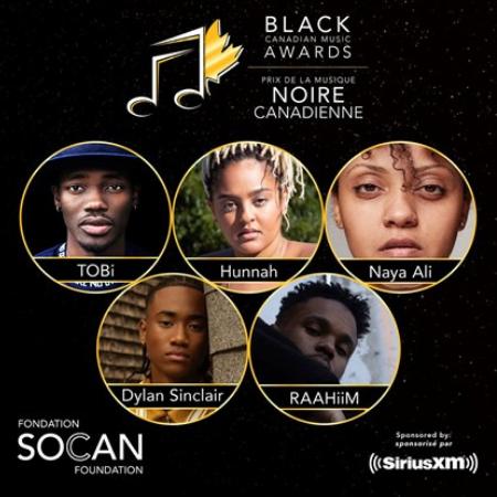 CDN Black Music Awards