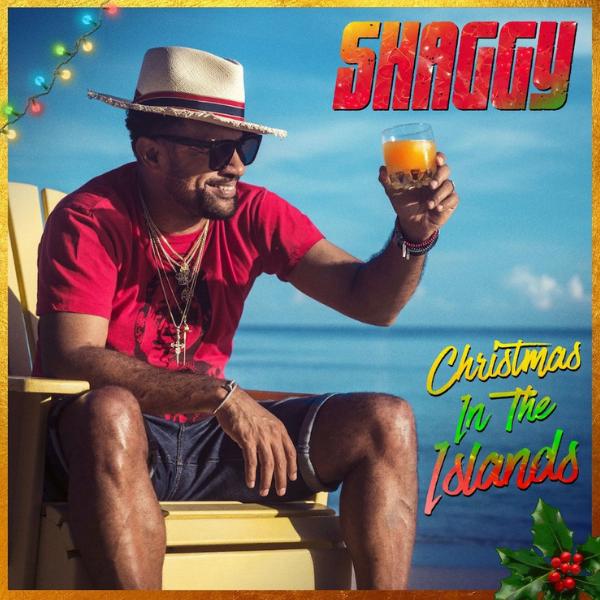 Shaggy Christmas Album