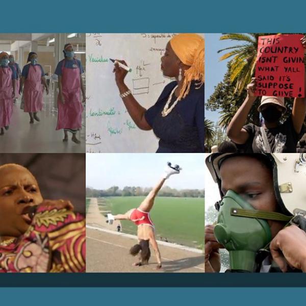 African Women Slay 2020