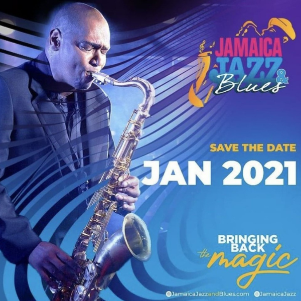 Jazz and Blues 2021