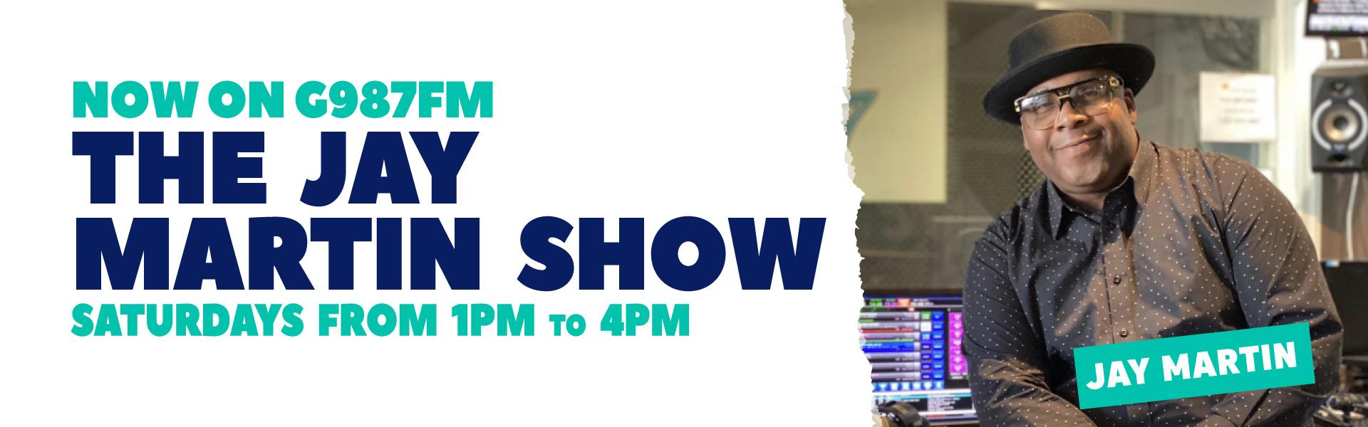 The Jay Martin Show