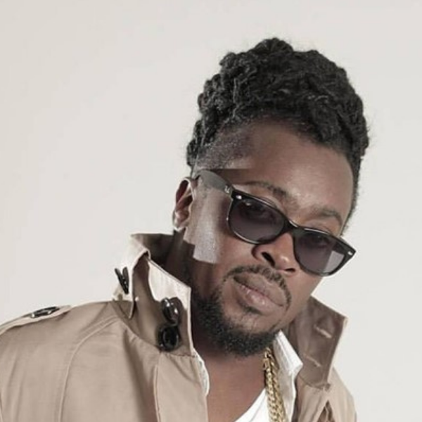 Beenie Man Honours Mom