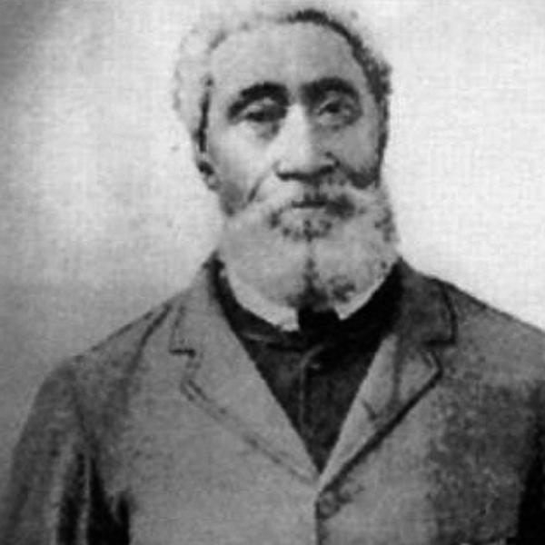 William Neilson Edward Hall
