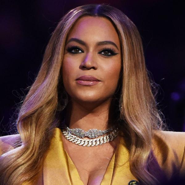 Beyoncé Shares Grammy Video
