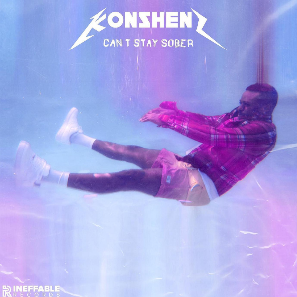 Konshens's New Album, Single