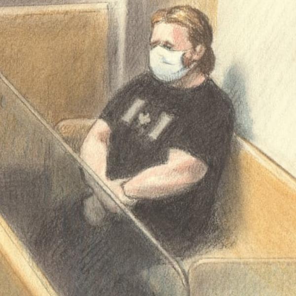 """Rideau Hall """"Rammer"""" Sentenced"""