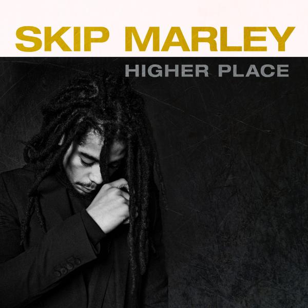 Skip Marley Tops The Charts