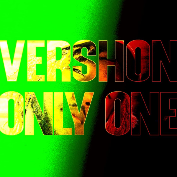 Vershon's New EP