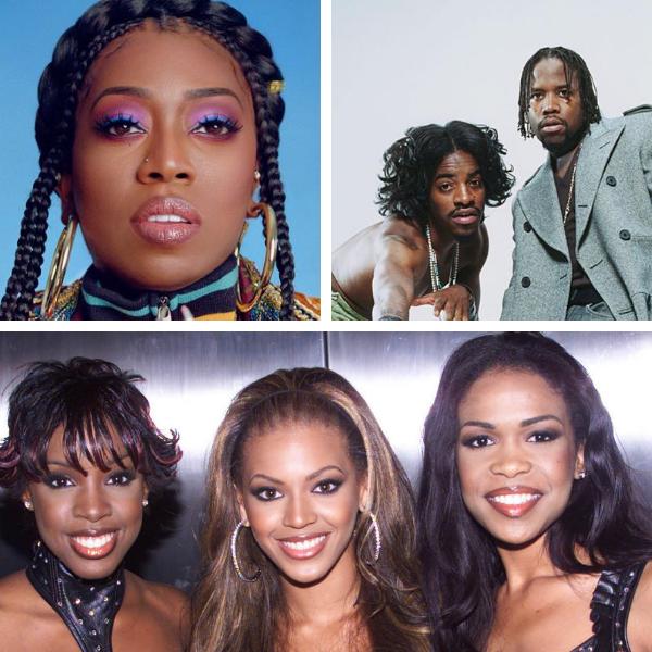 Billboard's 100 hits of 2001