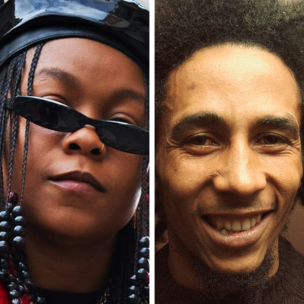 Marley Hit Gets Remake Treatment