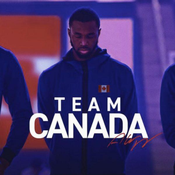 Team Canada Unveils Roster
