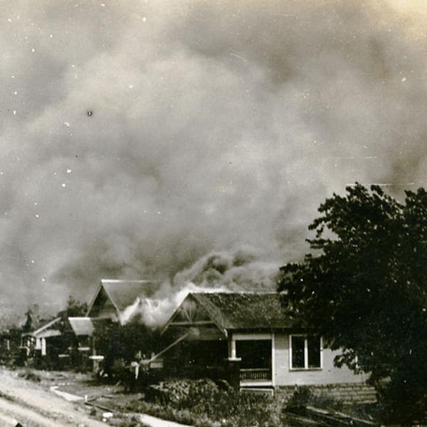 Tulsa Massacre Documentaries