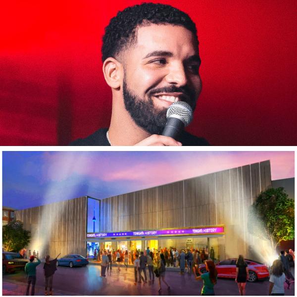 Drake History, New Album