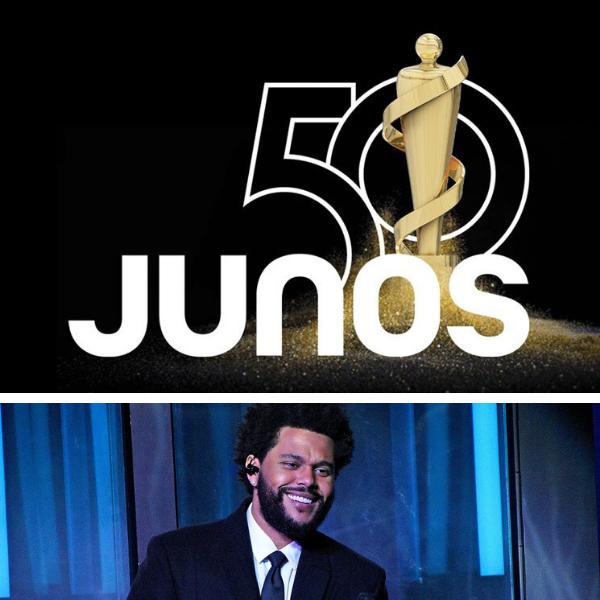 2021 JUNO Awards