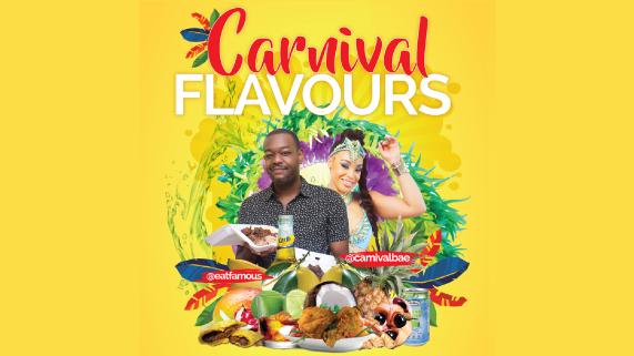 Toronto Caribbean Carnival 2021