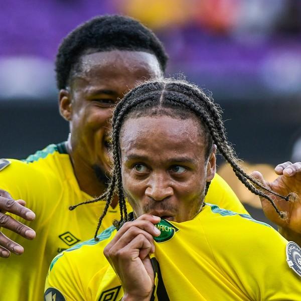 CONCACAF Kicks Off