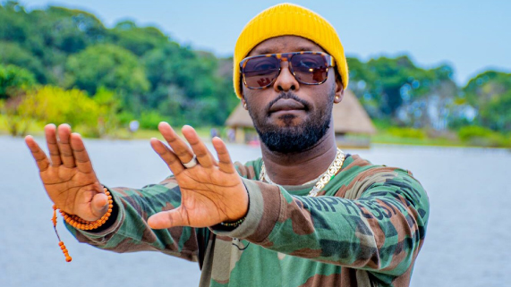 Interview with Eddy Kenzo