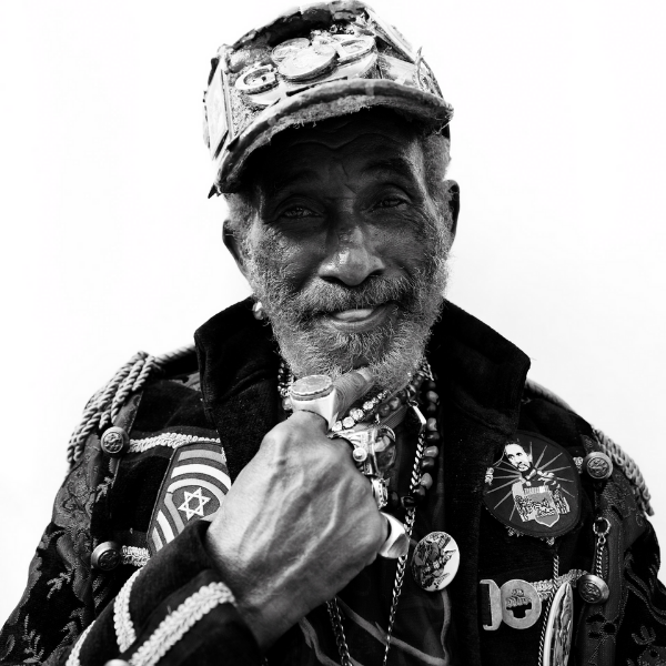 """Lee """"Scratch"""" Perry Passes Away"""