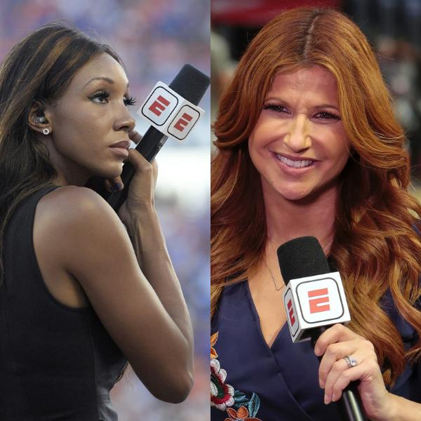 Rachel Nichols Cancelled by ESPN