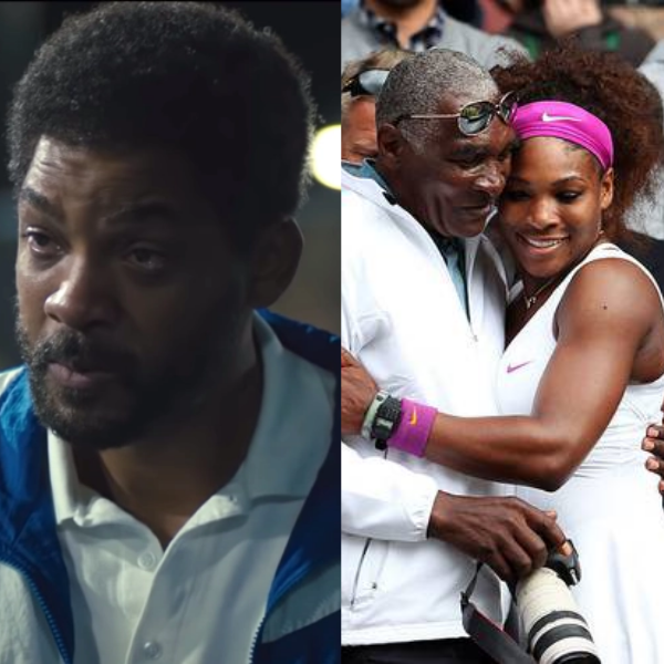 Will Smith to Play Richard Williams